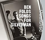 Songs for Silverman 画像
