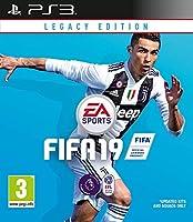 FIFA 19 Legacy Edition (PS3) (輸入版)
