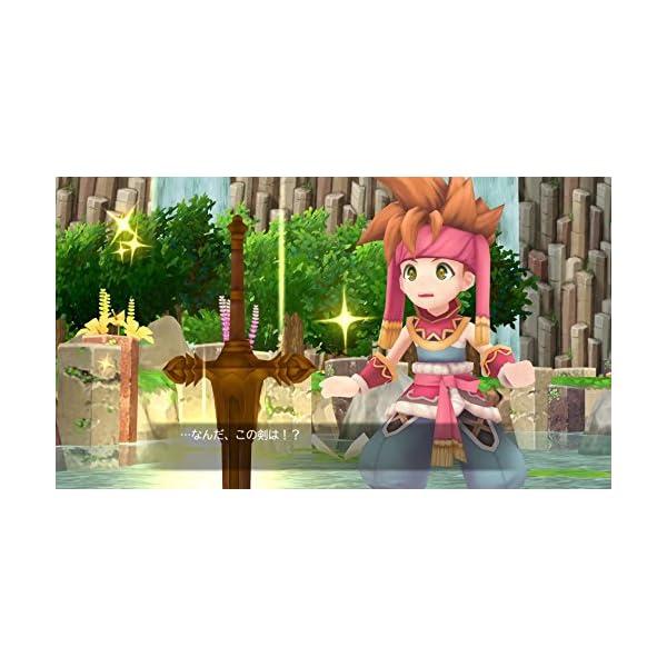 【PS Vita】聖剣伝説2 シークレット オ...の紹介画像2