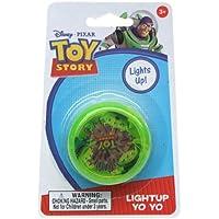 トイストーリー TOY STORY ライトアップヨーヨー リトルグリーンメン6672b【ディズニー おもちゃ グッズ 雑貨】