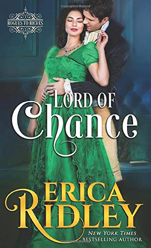 Lord of Chance (Rogues to Riches)
