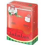九州プレミアム LuLuLun (ルルルン) フェイスマスク スイカの香り 7枚×5袋
