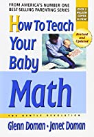 How To Teach Your Baby Math: The Gentle Revolution