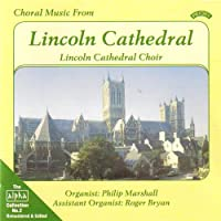 Choral Music from Lincoln