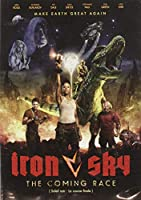 Iron Sky: The Coming Race [DVD]