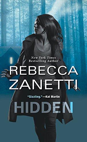 Hidden (Deep Ops Book 1) (English Edition)