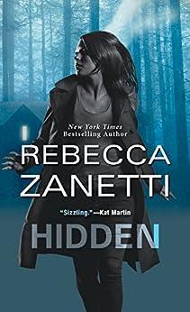Hidden (Deep Ops Book 1) by [Zanetti, Rebecca]