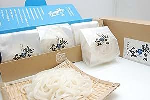JA全農いばらき 米粉麺 MAI NOODLE 『穂々の空』