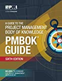 A Guide to the Project Management Body of Knowledge (PMBOK Guide)–Sixth Edition (PMBOK Guide)