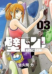 壁ドン!(3) (ビッグコミックス)