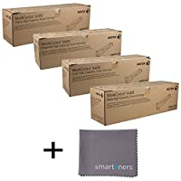 Xerox WorkCentre 6400トナーカートリッジセットW / Micro smartoners布
