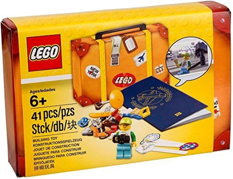 レゴ トラベル アクセサリー スーツケース 5004932 [並行輸入品]