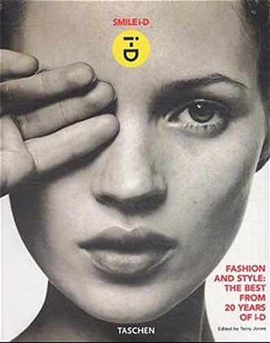 Smile I-D: Fashion and Style: The Best from 20 Years of I-D (Taschen specials)の詳細を見る