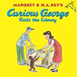 Curious George Visits the Library (English Edition)
