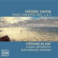 Chopin: Piano Concertos Nos 1