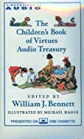 CHILDREN'S BOOK OF VIRTUES AUDIO TREASURY (CST)
