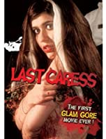 Last Caress [DVD] [Import]