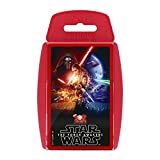 (Rogue One) - Star Wars Rogue One Top Trumps Card Game Educational Card Games