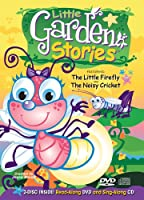 Little Garden Stories [DVD] [Import]