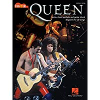 Queen - Strum & Sing Guitar (English Edition)