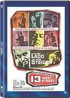 13 West Street [DVD]