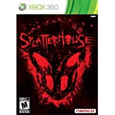 Splatter House (輸入版)