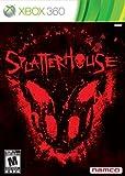 Splatter House (輸入版)