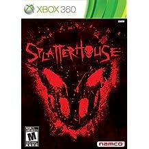 Splatter House (輸入版) - Xbox360