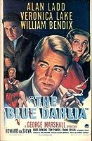 The Blue Dahlia: A Screenplay (Screenplay Library)