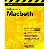 CliffsComplete Shakespeare's Macbeth