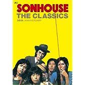 THE CLASSICS/SONHOUSE~35th anniversary~(DVD付)