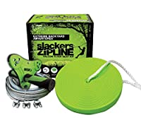 Slackers 12m Zipline Falcon Kit