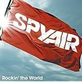 Rockin'the world(初回生産限定盤B)(CD2枚組)