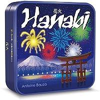 花火 (Hanabi) 日本語版 カードゲーム