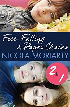 Free-Falling and Paper Chains 2 in 1 by [Moriarty, Nicola]