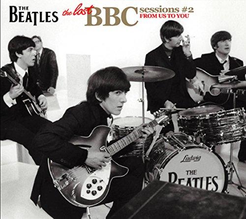 ザ・ロスト・BBCセッションズ#2