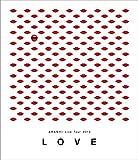 "ARASHI Live Tour 2013""LOVE""[Blu-ray/ブルーレイ]"