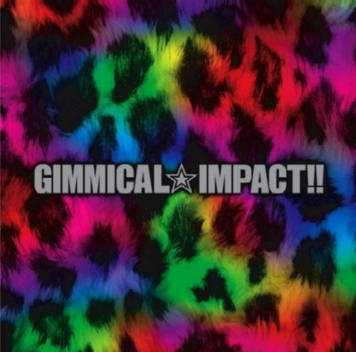 GIMMICAL★IMPACT!!(初回限定盤)(CD+DVD)の詳細を見る
