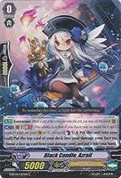 Cardfight!! Vanguard TCG - Black Candle, Azrail (G-BT04/057EN) - G Booster Set 4: Soul Strike Against The Supreme