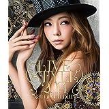 【メーカー特典あり】namie amuro LIVE STYLE  2014