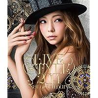 【早期購入特典あり】namie amuro LIVE STYLE  2014
