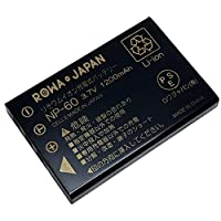 【高品質国産セル使用】【ロワジャパン社名明記のPSEマーク付】 Panasonic パナソニック対応 CN-SP710VL の CA-PD8D 互換 バッテリー
