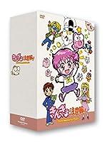 アニメ「きんぎょ注意報!」DVDメモリアルパック