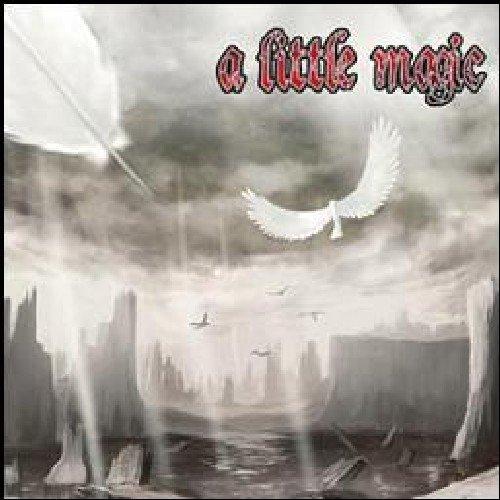 a little magic(ア・リトル・マジック)