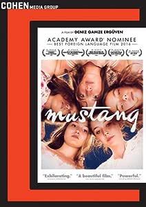 Mustang / [DVD] [Import]