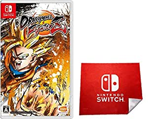 ドラゴンボール ファイターズ - Switch 【Amazon.co.jp限定】オリジナルマイクロファイバークロス 同梱)