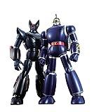 超合金魂 GX-44S 太陽の使者 鉄人28号&ブラックオックスセット