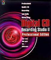 Digital CD Rcording Studio II Professional Edition [並行輸入品]