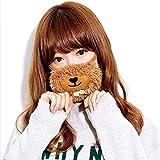 (ごのたん)gonoturn 西川瑞希プロデュース トイプードルマスク