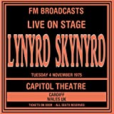 Live On Stage FM Broadcasts - Capitol Theatre 4th November 1975